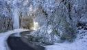 Τεράστια προβλήματα στη Γαλλία από τις σφοδρές χιονοπτώσεις