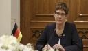 Γερμανία: Η υπουργός Άμυνας θα λάβει «αυστηρά μέτρα» για τους εξτρεμιστές του στρατού