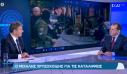 Χρυσοχοΐδης: Οι καταλήψεις που έχουν μείνει δεν είναι επικίνδυνες