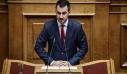 Χαρίτσης: «Η κυβέρνηση να προσχωρήσει άμεσα σε ένα ολοκληρωμένο πρόγραμμα στήριξης της κοινωνίας»