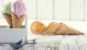 Τι μπορείτε να κάνετε με τα χωνάκια παγωτού