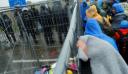 FRONTEΧ: Ο Ευρωπαϊκός Οργανισμός Συνοριοφυλακής και Ακτοφυλακής ανέστειλε τη δραστηριότητά του στην Ουγγαρία