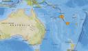 Βανουάτου: Ισχυρός σεισμός 6,2 βαθμών ταρακούνησε την πρωτεύουσα