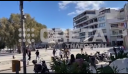 Κρήτη: Άγριο ξύλο στο κέντρο του Ηρακλείου ανάμεσα σε ομάδες νεαρών