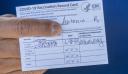 ΗΠΑ: Ο Λευκός Οίκος απορρίπτει τη δημιουργία ομοσπονδιακού διαβατηρίου εμβολιασμού