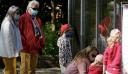 Γερμανοί επιστήμονες: Κίνδυνος αναζωπύρωσης του κορωνοϊού με την άρση χρήσης μάσκας