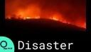 Ιταλία: Σε κατάσταση έκτακτης ανάγκης η Σαρδηνία – Πάνω από 1.500 άνθρωποι εγκατέλειψαν τα σπίτια τους λόγω των πυρκαγιών