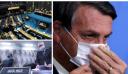 Βραζιλία: Εγκρίθηκε πόρισμα που καλεί να παυθεί και να παραπεμφθεί σε δίκη ο Μπολσονάρου για «εννέα εγκλήματα»
