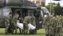 Κολομβία: Η αντιπολίτευση καταγγέλλει τον θάνατο τεσσάρων ανηλίκων σε βομβαρδισμό των ένοπλων δυνάμεων