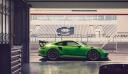 Τα ελαστικά Dunlop Sport Maxx Race 2 εγκρίθηκαν από την Porsche για το νέο 911 GT3 RS