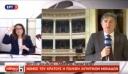 Απίστευτο «σόου» ρεπόρτερ της ΕΡΤ στον αέρα του δελτίου (Video)