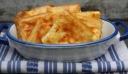 Πανεύκολη Αλευρόπιτα με τυρί φέτα, της στιγμής