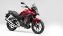 Η επιστροφή του νέου Honda CB500X 2019