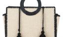 Summer Bags: 8 τσάντες που συνδυάζονται με όλα τα καλοκαιρινά σου σύνολα