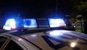 Θεσσαλονίκη: Όχημα εμβόλισε περιπολικό – Τέσσερις συλλήψεις