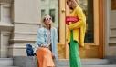 Κυριακάτικο brunch: 6 street style σύνολα προτείνουν τι να φορέσεις σήμερα