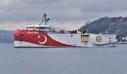 Ερευνητικό πλοίο ετοιμάζεται να στείλει στην Κρήτη η Τουρκία