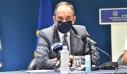 Κορωνοϊός: Παραμένει εμπύρετος και με δύσπνοια στη ΜΕΘ ο Γιάννης Πλακιωτάκης