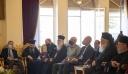 Εκδήλωση για τα 200 χρόνια από την Επανάσταση στην παρουσία των Αρχιεπισκόπων Αθηνών και Κύπρου