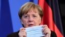 Γερμανία – Μέρκελ: Στηρίζει τον υπουργό Υγείας στο θέμα με τις ακατάλληλες μάσκες