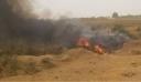Νιγηρία: Στρατιωτικό αεροσκάφος συνετρίβη ενώ προσέγγιζε το αεροδρόμιο της Αμπούτζα