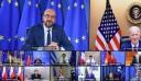 Σύνοδος Κορυφής: «Επίσημη πρώτη» του Μπάιντεν με τους Ευρωπαίους ηγέτες
