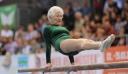 """92χρονη """"σούπερ γιαγιά"""" κάνει ενόργανη γυμναστική και γίνεται viral (εικόνες)"""