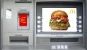 Το πρώτο ATM για…μπέργκερ είναι γεγονός