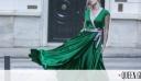 Tα μεταξωτά φορέματα που θα δώσουν ένα αιθέριο άγγιγμα στο καλοκαίρι μας... είναι ελληνικά!