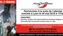 Έκρηξη στη Λυών: Τρεις οι συλλήψεις για τη βομβιστική επίθεση