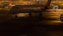 Αεροπλάνο τράκαρε με όχημα στο αεροδρόμιο Χανίων
