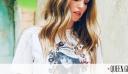 Η Αθηνά Οικονομάκου μας δείχνει το αγαπημένο της στυλ φούστας γι' αυτό το καλοκαίρι