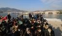 Πάνω από 5.500 νέες αφίξεις παράτυπων αλλοδαπών στα νησιά τον Ιούλιο