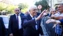 Παυλόπουλος: Παράδειγμα ο Άγιος Δημήτριος για το πώς πρέπει να υπερασπιζόμαστε τα Εθνικά μας Δίκαια