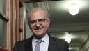 Παραιτήθηκε ο υφυπουργός Εξωτερικών, Αντ. Διαματάρης