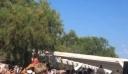 """Απίστευτος συνωστισμός σε beach party στην Αχαΐα με σύνθημα """"Δεν υπάρχει ιός, μόνο πάρτι, μαγκιά και αλκοόλ"""" [εικόνες – βίντεο]"""