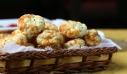 Σπιτικά μπισκότα τυριού