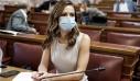 Αχτσιόγλου: Ο κ. Σταϊκούρας αδυνατεί να υπερασπιστεί τον Προϋπολογισμό του