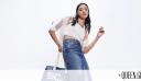 Η denim φούστα σε maxi γραμμή επιστρέφει και αυτά είναι τα top styling tips (+7 για εσένα)
