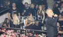 Το απίστευτο περιστατικό μεταξύ Κλάους Αθανασιάδη και Γ.Μαζωνάκη στην πρεμιέρα του τραγουδιστή