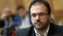 Θεοχαρόπουλος: Επικίνδυνος ο Πάνος Καμμένος στη θέση του υπ. Άμυνας