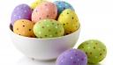Έχεις λεκέ από βαφή αυγών στα ρούχα σου; Δες πώς θα τον απομακρύνεις