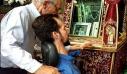 Η συγκινητική ανάρτηση του Στέλιου Κυμπουρόπουλου για την Παναγία Σουμελά