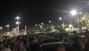 Χιλιάδες οι εγκλωβισμένοι στη Σαμοθράκη