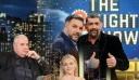 Ξεχωριστοί καλεσμένοι απόψε στο «The 2Night Show» (trailer)