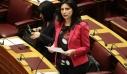 Η Νίνα Κασιμάτη απαντά για το σχόλιό της: Ήταν ένας αστεϊσμός ατυχής, ρητή και αυτονόητη η συγγνώμη μου