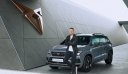Ο τερματοφύλακας της FC Barcelona Marc ter Stegen είναι ο νέος πρεσβευτής της CUPRA