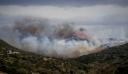 Άνδρος: Σε ύφεση η πυρκαγιά