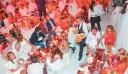 Μύκονος: Το «Billionaire» του Μπριατόρε πάει από τη Σαρδηνία στα Ματογιάννια με ελάχιστη κατανάλωση… 50.000 ευρώ!