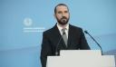 Τζανακόπουλος για ανεξαρτητοποίηση Λαζαρίδη: Η κυβερνητική πλειοψηφία δεν απειλείται